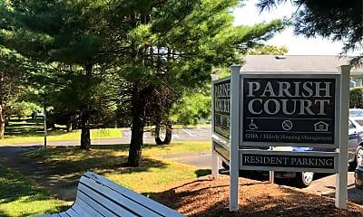 Parish Court, 1