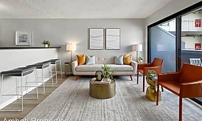 Living Room, 5 Embarcadero West, 0
