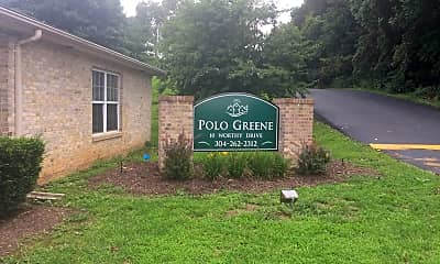 Polo Greene Apartments, 1
