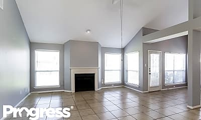 Living Room, 2610 Eagle Nest Ln, 1
