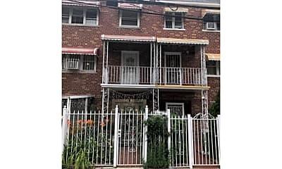 Building, 734 Soundview Ave, 0