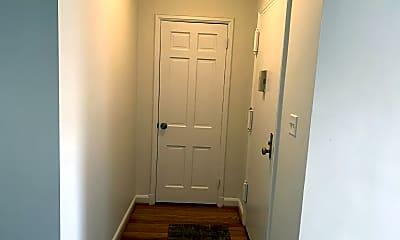 Bedroom, 3872 Porter St NW 358, 1