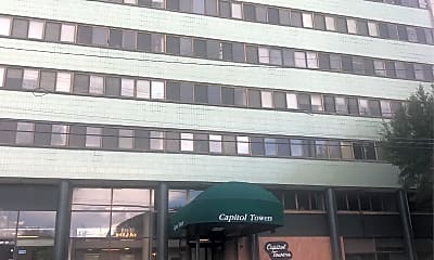 Capitol Towers, 1