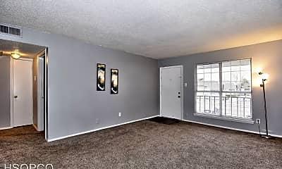 Living Room, 9730 E 33rd St, 0