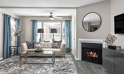 Living Room, Stonebridge Crossing, 0