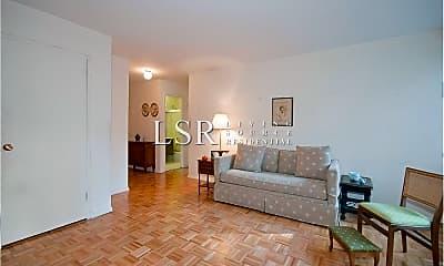 Living Room, 40 Exchange Pl, 0