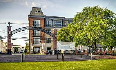 Building, 55 W Front St 303, 1