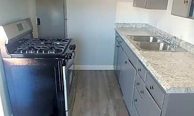 Kitchen, 612 W Grand Blvd, 1