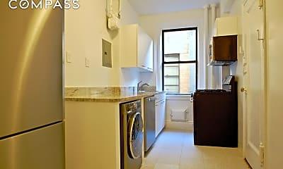 Kitchen, 636 W 174th St 2-B, 1