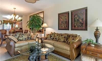 Living Room, 12050 Matera Ln 102, 0