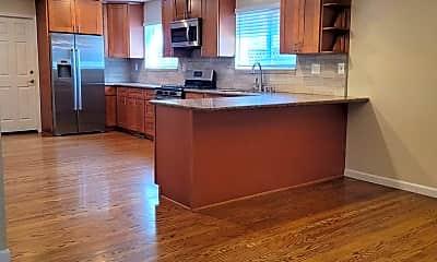 Kitchen, 108 Anne Way, 1