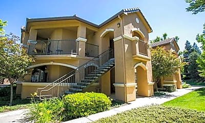 Building, Rolling Oaks Apartment Homes, 1