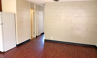 Living Room, 275 Auwaiolimu St, 1