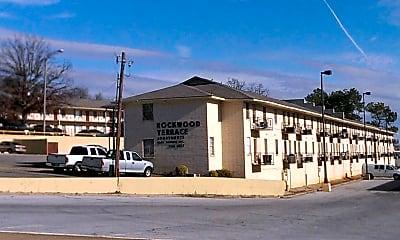 Building, Rockwood Apartments, 0