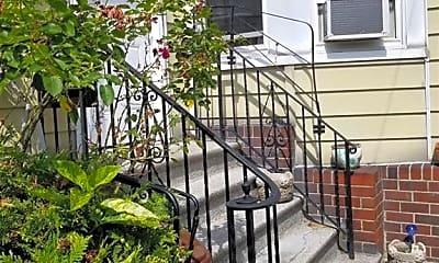 Patio / Deck, 1614 Edison Ave 2, 1