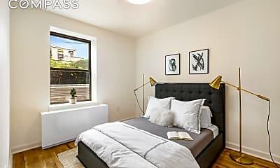Bedroom, 799 Jefferson Ave 4-F, 0