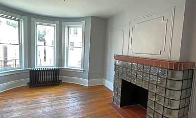 Living Room, 101 Renwick St, 0