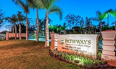 Pathways at Bixby Village, 1