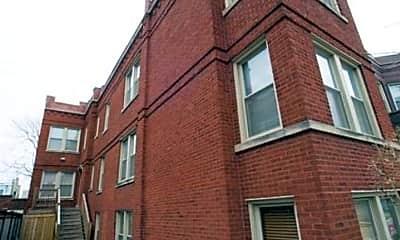 Building, 741 N Ridgeway Ave, 0