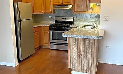Kitchen, 1710 Glenwood Ave, 1
