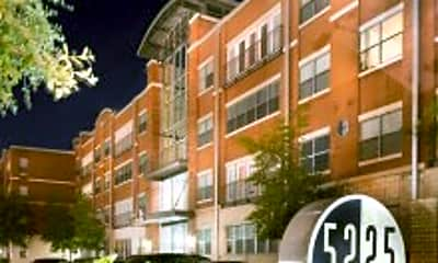 5225 Maple Avenue Apartments, 0