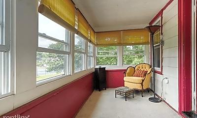 Patio / Deck, 285 Beech St, 2
