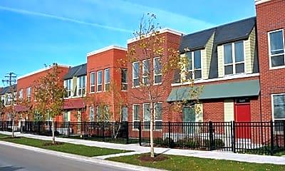 Westhaven Park Apartments, 0
