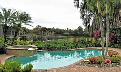 Pool, 9296 Veneto Pl, 0