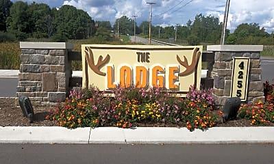 The Lodge, 1