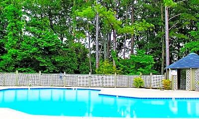 Pool, Bridlewood, 0