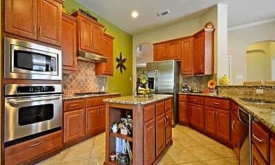 Kitchen, 13204 Appaloosa Chase Drive, 1