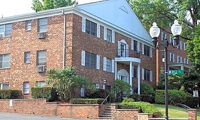Jefferson Apartments, 0
