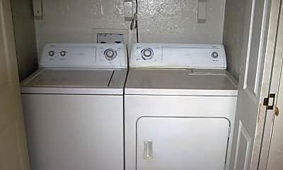 Bathroom, Beaumont Crossing, 2