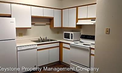 Kitchen, 427 S Van Buren St, 1