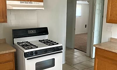 Kitchen, 619 29th St, 1