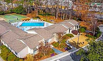 Pool, Springdale Glen, 1