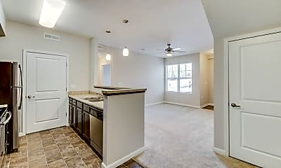 Kitchen, 5700 Madison Apartments, 0