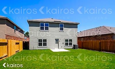Building, 10634 Hillside Creek Dr, 2