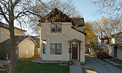 Building, 414 Pierce St NE, 0