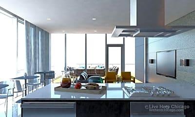 Kitchen, 1663 W Division St, 1