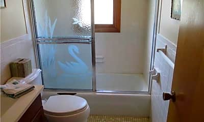 Bathroom, 133 Geddes Terrace, 2