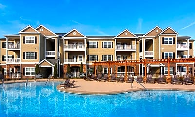 Corporate Quarters Furnished Apartments - Knoxville, 1