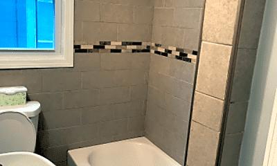 Bathroom, 388 14th Ave, 1