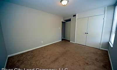 Bedroom, 91 N Belvedere Blvd, 2
