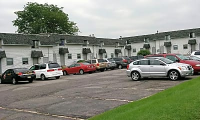 Montview Heights Apartments, 0