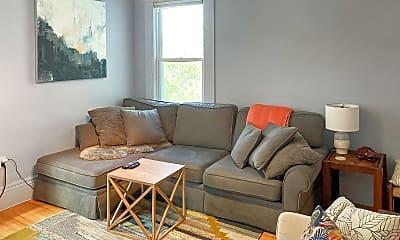 Living Room, 21 Essex St, 0