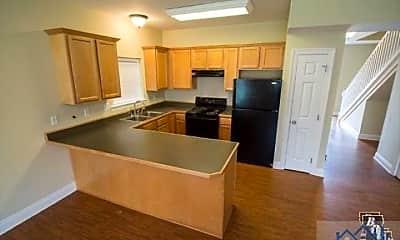 Kitchen, 104 Ramey Rd, 2