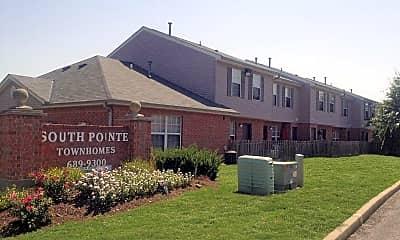 South Pointe, 1
