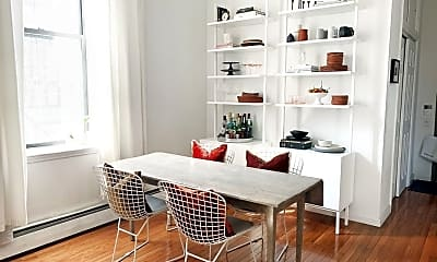 Dining Room, 199 W 134th St 1-A, 0