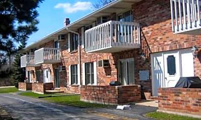 Depot Road Apartments, 0
